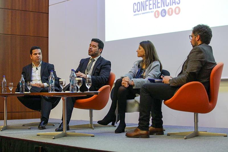 Conferência Logística e Transportes Hoje 2017  (3)