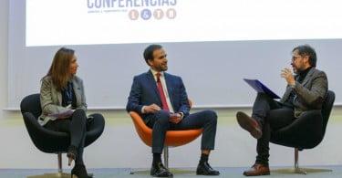 Conferência da LH 2017 - Logística da saúde