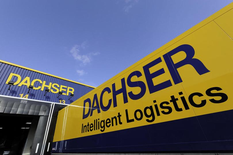 Dachser diz que saída do Reino Unido da UE poderá afetar a sua rede integrada
