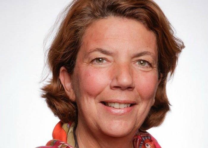 ID Logistics nomeia nova Executive Vice-President Human Resources