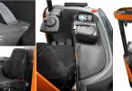 ImageToyota BT Reflex Serie R - Logística & Transportes Hoje