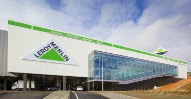 Leroy Merlin abre nova loja em Loulé