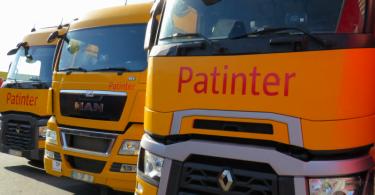 Patinter recebe acreditação internacional em prevenção de transporte de clandestinos