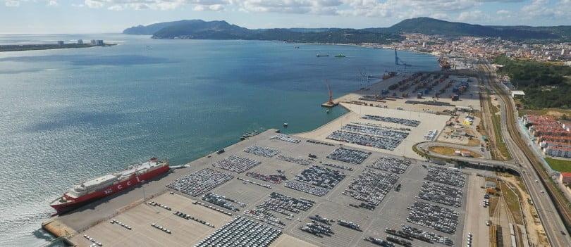 Trabalhadores Portuários recebidos pela Ministra do Mar