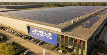 Rhenus aposta na sustentabilidade