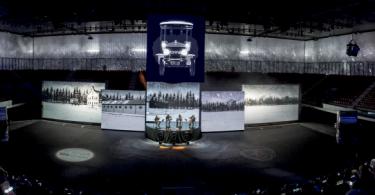 Scania premiada pela apresentação da sua nova geração de camiões