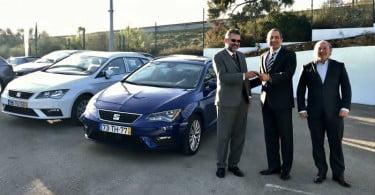 Frota automóvel da Unilever Portugal vai ser gerida pelo Volkswagen Financial Services