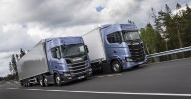 Scania recebe ouro para Responsabilidade Social Corporativa