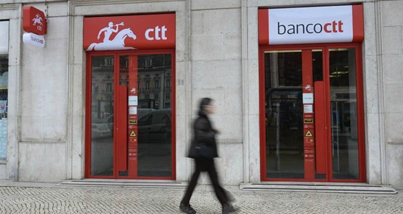 CTT em terceiro lugar no índice de sustentabilidade de operadores postais