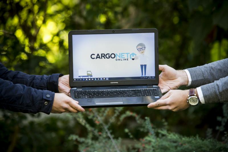 CargonetOnline - Logística e Transportes Hoje