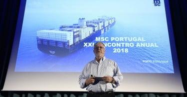 MSC reúne quadros em encontro anual