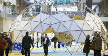 Dachser tem novas soluções logísticas para o setor da cerâmica