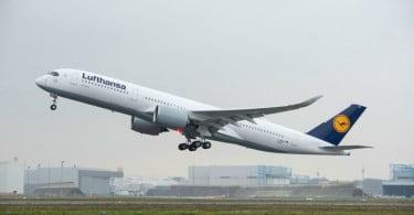 Lufthansa inicia processo de digitalização em parceria com a CGI