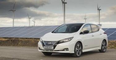 Nissan prevê vender 1 milhão de veículos eletrificados por ano a partir de 2022