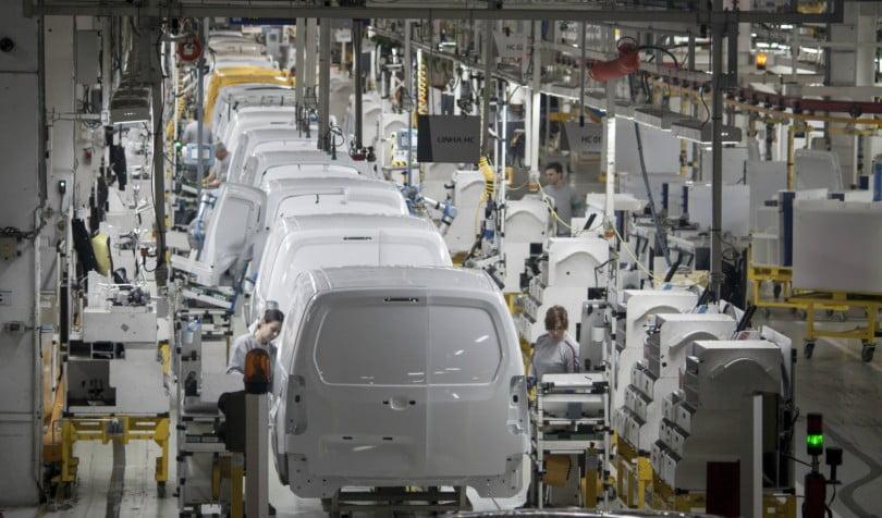 PSA Mangualde vai produzir novos veículos comerciais ligeiros da Peugeot e da Citroën