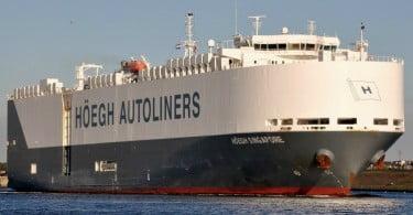 Porto de Setúbal vai receber 28 navios de mercadorias esta semana