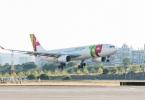 TAP vai reforçar operação entre Portugal e Espanha