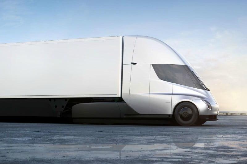 Tesla vende 50 camiões elétricos a empresa de Abu Dhabi