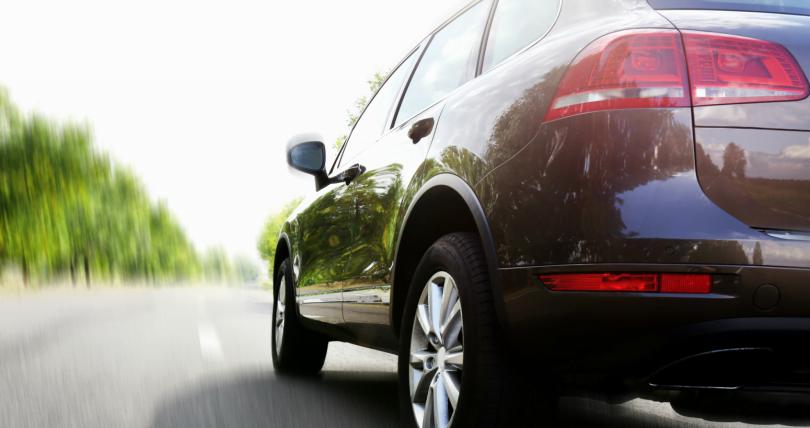 Vendas de automóveis caem em novembro na UE