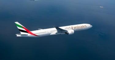 Emirates vai ter novo voo direto para Lisboa