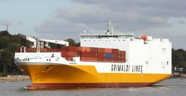 Porto de Setúbal recebe 27 navios entre 19 e 23 de fevereiro