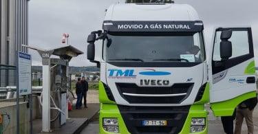 Transportes Os Três Mosqueteiros investe 500 mil euros em viaturas movidas a gás natural