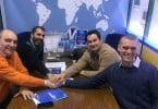 Vipal tem novo distribuidor de linha leve em Portugal