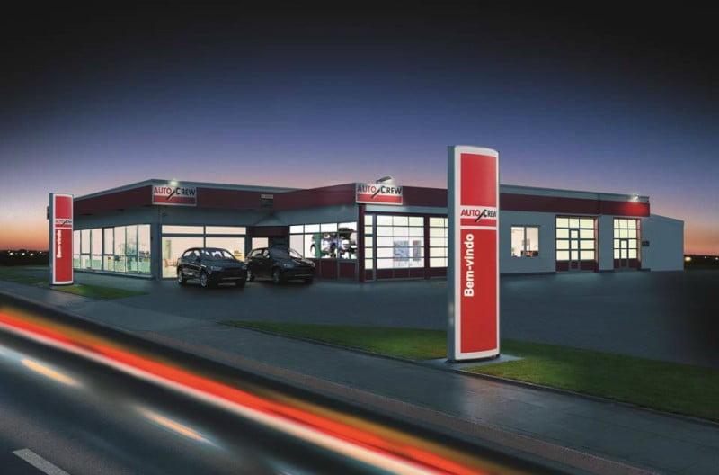 AutoCrew reforça presença em Portugal