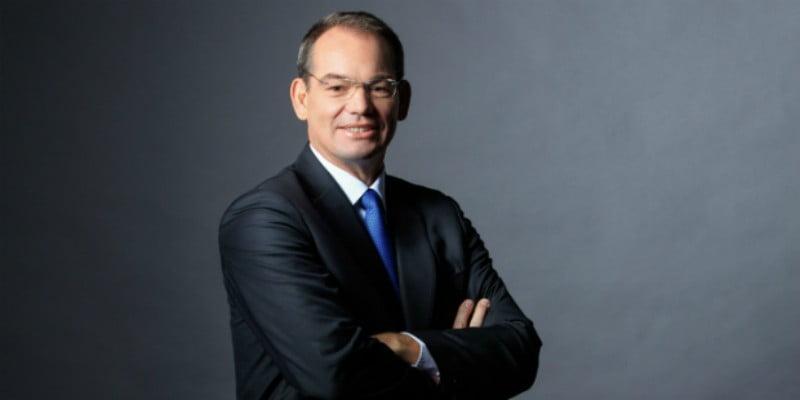 Seat nomeia novo vice-presidente de Produção e Logística