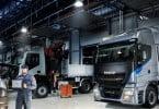 Iveco lança segunda edição do Service Challenge
