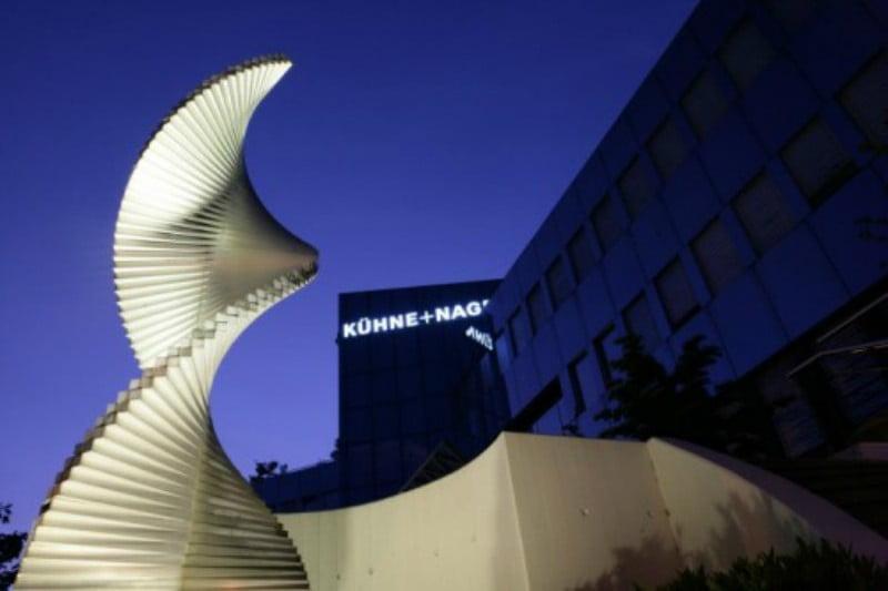 """Kuehne + Nagel cria centros de inovação para """"acelerar transformação digital"""""""