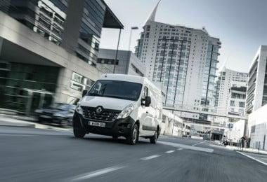 Grupo Renault vende 2,1 milhões de automóveis no primeiro semestre