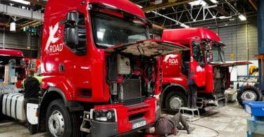 Usados da Renault Trucks já podem ser comprados online