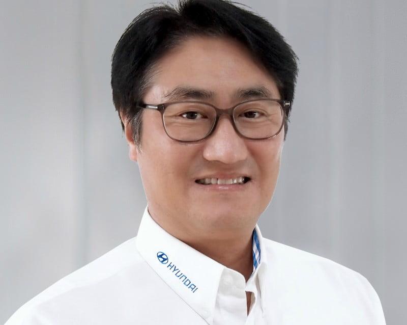 Hyundai Motorsport tem novo presidente