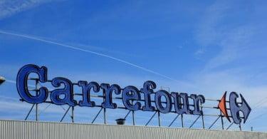 Carrefour começa a usar tecnologia blockchain na sua cadeia de abastecimento
