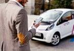 Câmara de Lisboa cria 21 novas zonas de estacionamento para serviços de carsharing