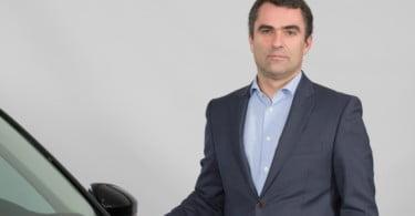 Volkswagen tem novo Diretor de Vendas
