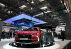 Grupo PSA e Huawei juntam-se para lançar veículo conectado