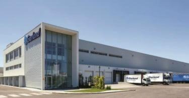 Grupo Garland cria nova empresa