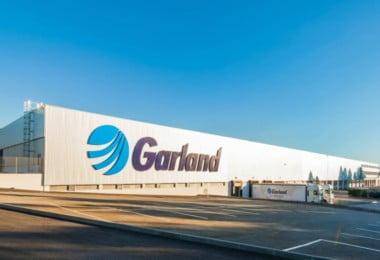 Grupo Garland cresce 14% em 2017