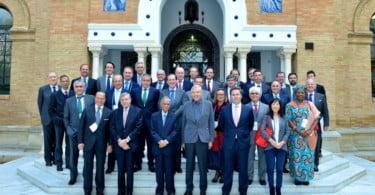 Luís Simões integra Conselho Consultivo do Instituto Internacional San Telmo