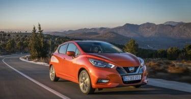 Nissan ultrapassa os 5,5% de quota de mercado em Portugal