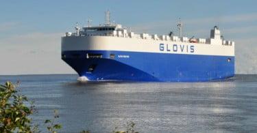 Porto de Setúbal deverá receber 26 de navios de mercadorias na próxima semana