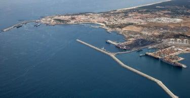 Concessão do novo terminal de Sines pode chegar aos 60 anos