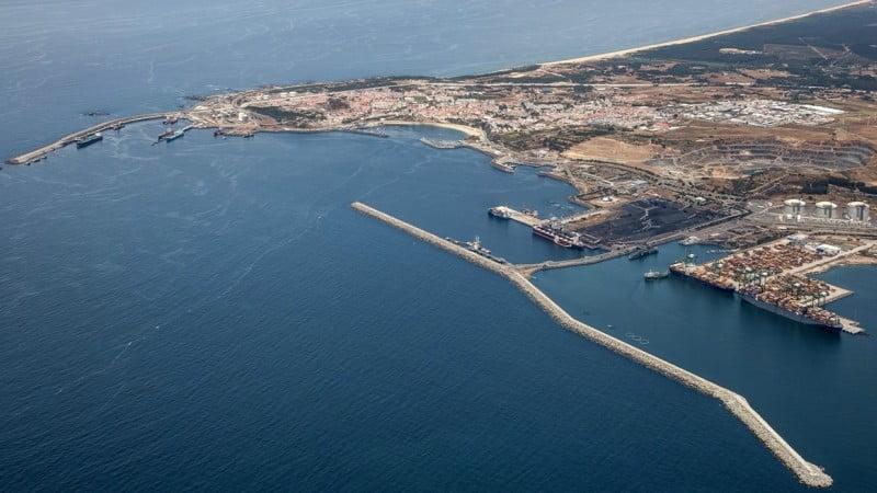 Movimento de mercadorias nos portos nacionais cai 2,2% até maio