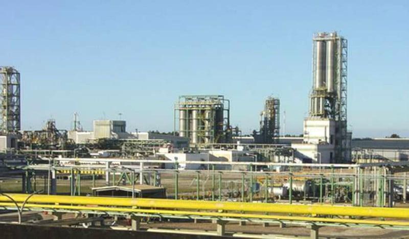 Repsol investe 60 M€ no Complexo Industrial de Sines