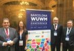 SIMAB participa na conferência mundial de mercados abastecedores