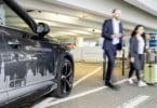 Volkswagen e Audi testam estacionamento autónomo
