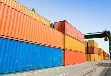 Automação vai mudar transporte marítimo contentorizado