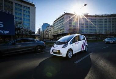 emov alarga serviço a três novas áreas de Lisboa
